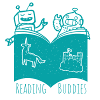 Reading Buddies - sign up today!