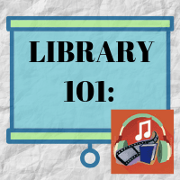 Library 101 Find More with Prospector
