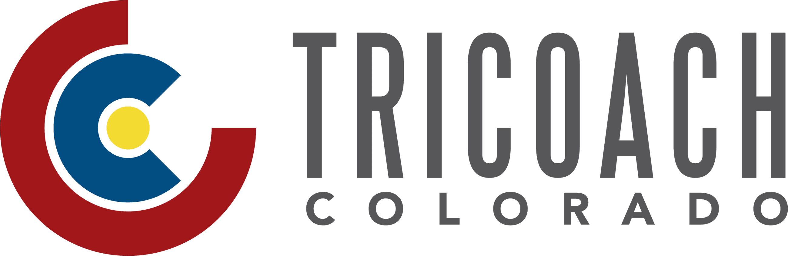 TRICOACH Colorado Logo