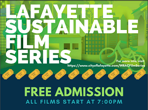 2020 Sustainability Film Series
