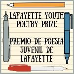 Lafayette Youth Poetry Prize Logo ES