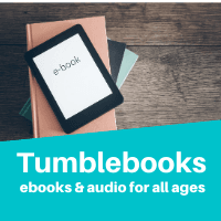 Tumblebooks: audio and ebooks for all ages