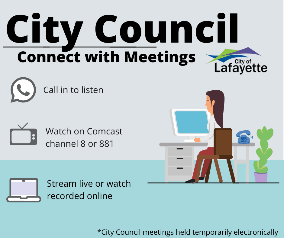 City Council Meetings (1)