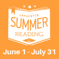 Summer Reading 2020 - All online! Starts June 1. Learn more...
