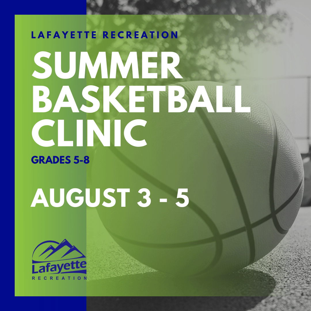 summer basketball clinic