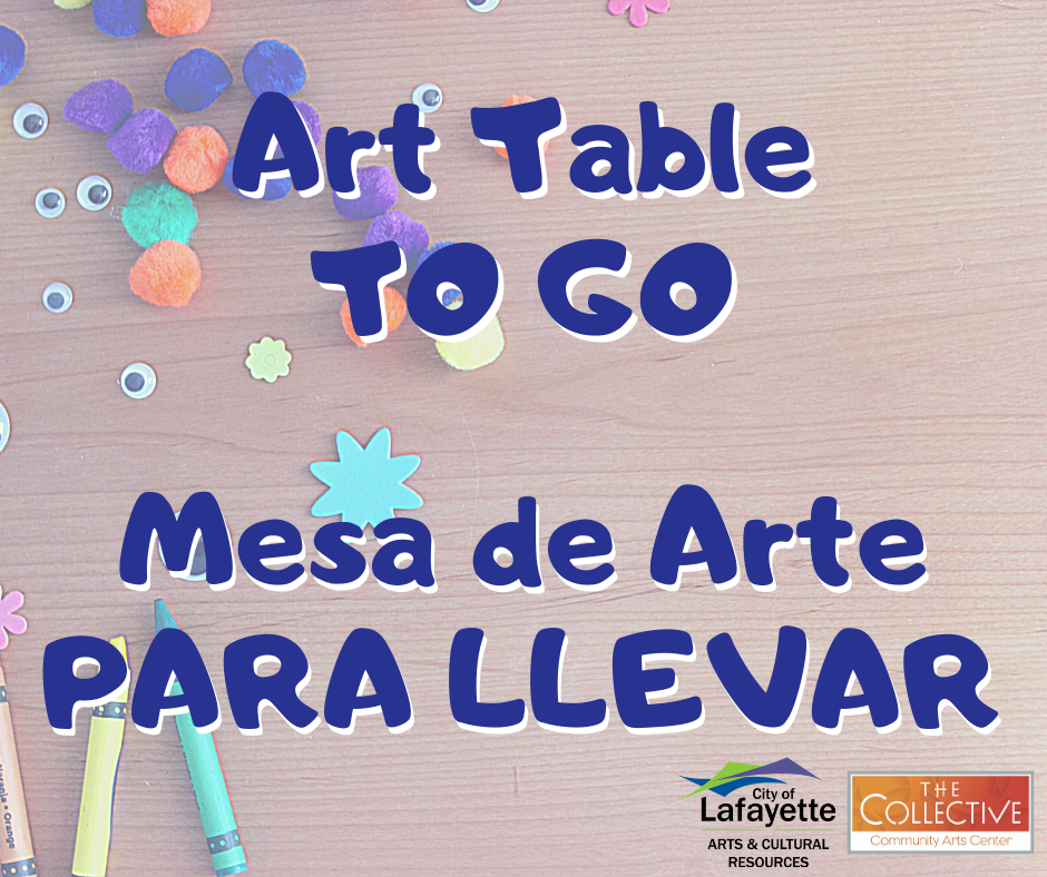 Art Table TO GO 2