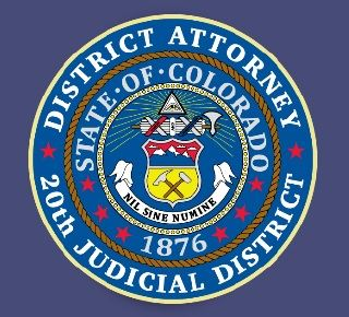 District Attorney Office Logo