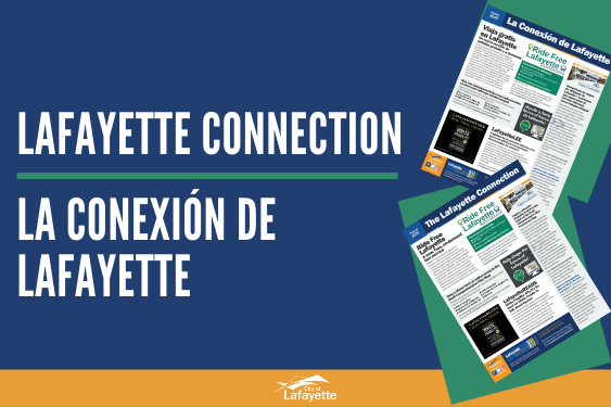 October Connection Newsletter
