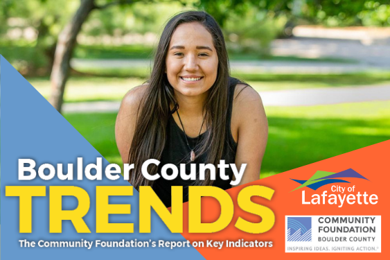 Boulder County Trends Presentation