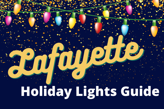 Holiday Lights Guide