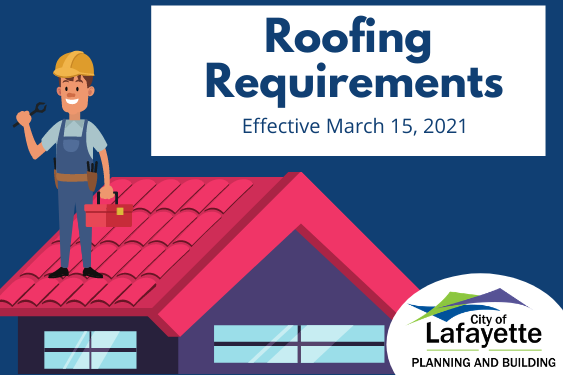 roof requirements