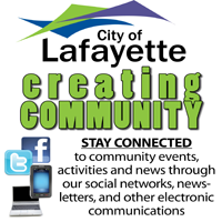 2019 Annual City Events | Lafayette, CO - Official Website