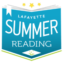 Collect Summer Reading Prizes by Monday at 8 pm!