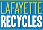 Lafayette Recycles Logo Final News Item.jpg Opens in new window