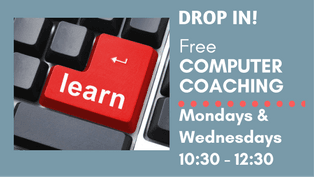 Computer Coach days and hours