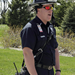 Engineer Krekora class b ready for the call out