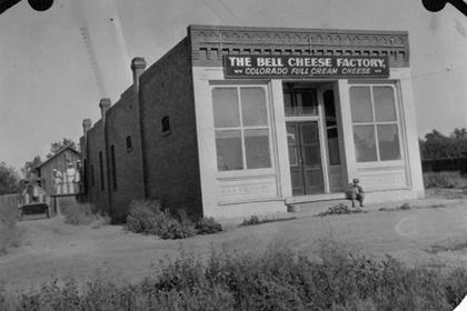 Bell Cheese Factory