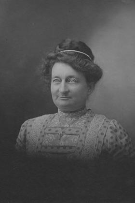 Lydia Paige Simpson, wife of Joseph Simpson