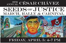 Cesar Chavez April 5 2013