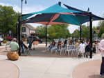 Image of Picnic on the Plaza at Festival Plaza
