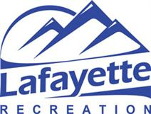 Lafayette Recreation Dept