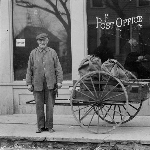 Post Office circa 1910