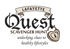 quest scavenger hunt