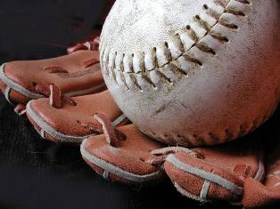 Adult softball leagues