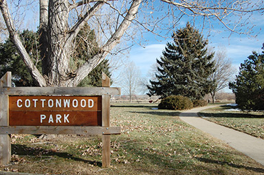 Cottonwood Park