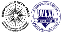 Capra and gold medal
