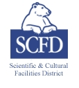 Scientific and Cultural Facilites District