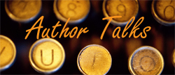Authors Talks logo