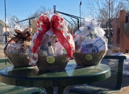 Best of Lafayette Holiday Baskets 2