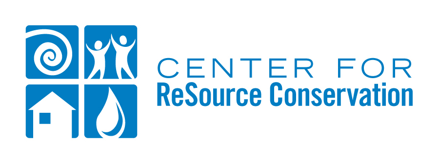 Center for ReSource Conservation logo
