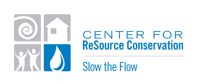 slow the flow logo