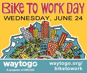 2015 Bike to Work Day